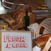 Bread Bakers Knowle West